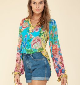 Hale Bob Garden Party Top