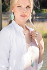 Spartina Crushed Pearl Necklace