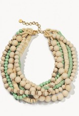 Spartina Dorea Necklace 18""