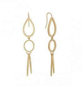 Spartina Moonglade Dangle Earring
