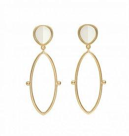 Spartina Moonglade Earrings