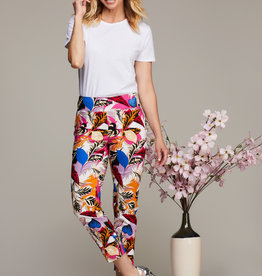 Up Capri Pant Aruba