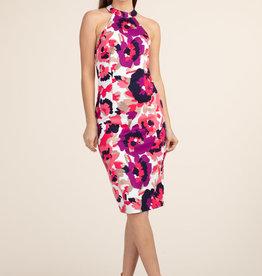 Trina Turk Emotion Dress Floral