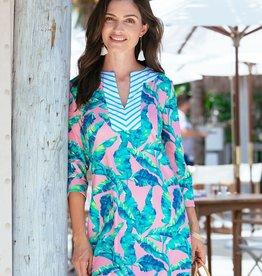 Cabana Life Dress Preppy Palm
