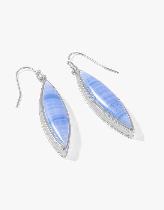 Spartina Naia Marquise Earrings