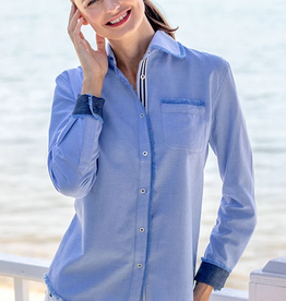 Dizzy Lizzie Cape Cod Shirt