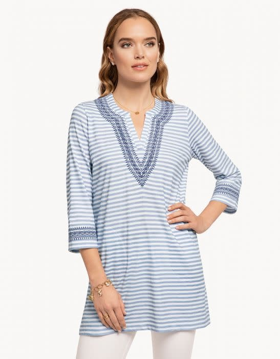 Spartina Shelley Tunic