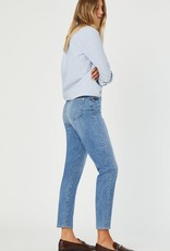 Mavi Star Jean Light Foggy Vintage