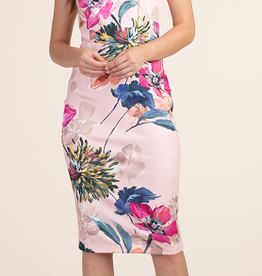 Trina Turk Emotion Dress Floral