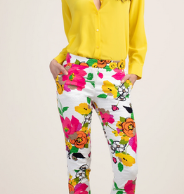 Trina Turk Moss 2 Pant Bold Floral