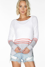 Bobi Bobi Stitch Sweater