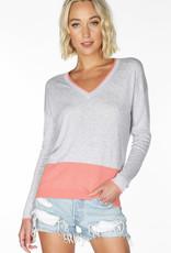 Bobi Boyfriend Sweater