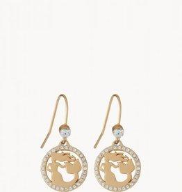 Spartina Mermaid Earrings