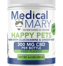 Medical Mary Paws CBD - Cannine and Feline