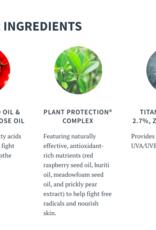 Coola Mineral Face Organic Matte Finish Sunscreen Lotion SPF 30