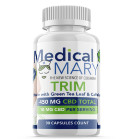 Medical Mary Joint & Muscle Formula