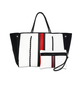 Haute Shore Greyson Madison Tote w/ Wristlet (Available 1st Week of June)