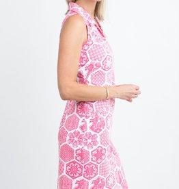 Katherine Way St Regis Dress Chinese Paper