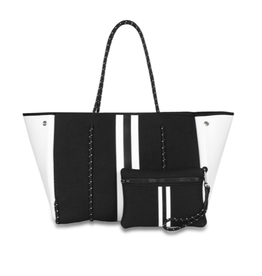 Haute Shore Greyson Twist Tote w/ Wristlet (Available 1st Week of June)
