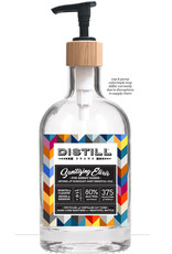 Distill 80% Alcohol Sanitizing Elixir