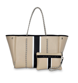 Haute Shore Greyson Lady Tote w/ Wristlet (Available 1st Week of June)