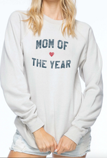 Sub Urban Riot Mom of the Year Sweatshirt