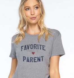 Sub Urban Riot Favorite Parent Tee