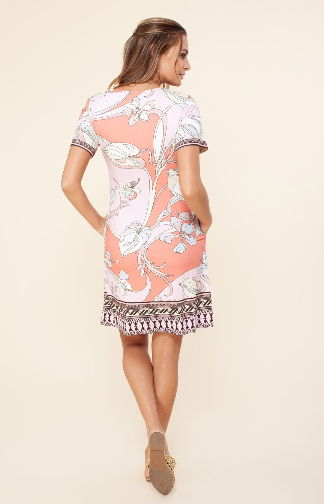 Hale Bob Leonara Dress