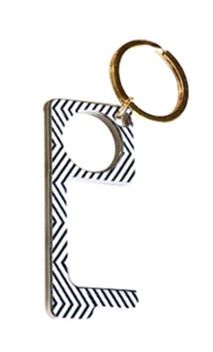 Gemelli Touchless Keychain