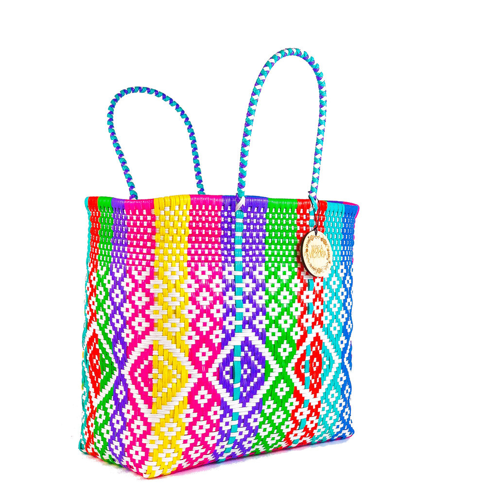 Maria Victoria Orozco Large Tote Bag