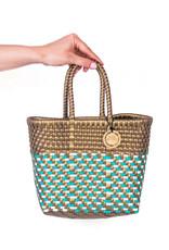Maria Victoria Tamayo Mini Bag