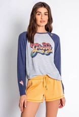 PJ Salvage Retro Revival Top