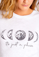 PJ Salvage It's Just A Phase Moon Tee