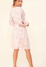 Hale Bob Rosa Dress