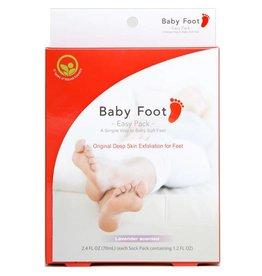 Baby Foot Foot Peel