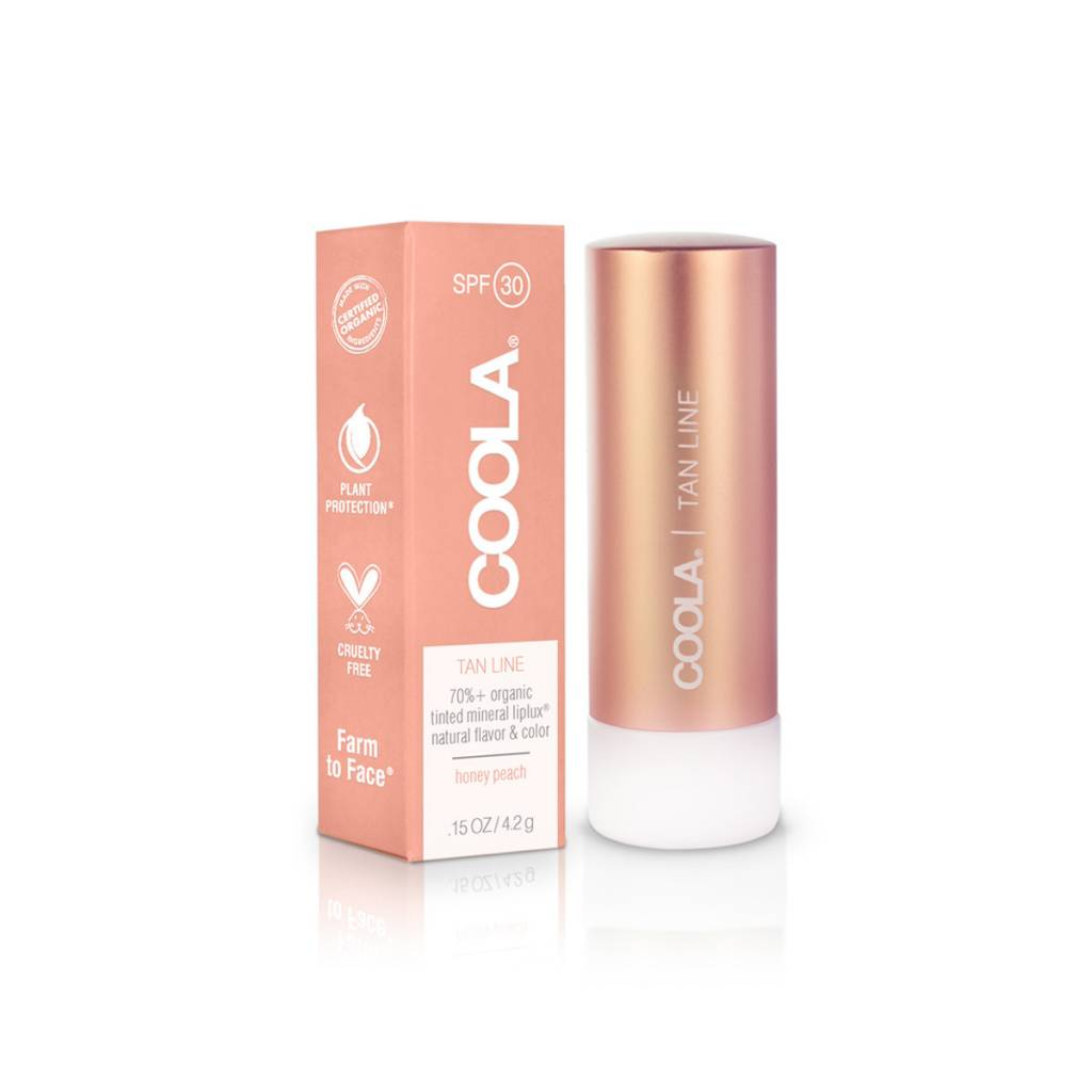 Coola Mineral Liplux SPF 30