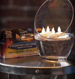 Modgy Water Activated LED Floating Candles