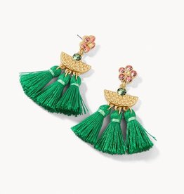 Spartina River House Tassel Earrings