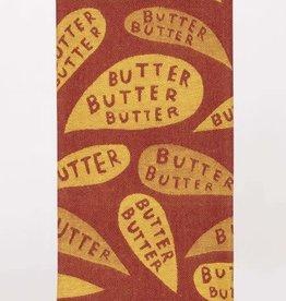 Blue Q Butter Butter Butter Dish Towel