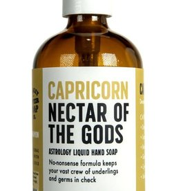 Whiskey River Capricorn Nectar of the Gods Liquid Hand Soap