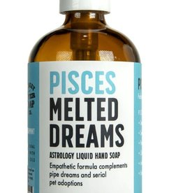 Whiskey River Pisces Melted Dreams Liquid Hand Soap