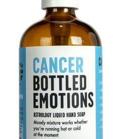 Whiskey River Cancer Bottled Emotions Liquid Hand Soap
