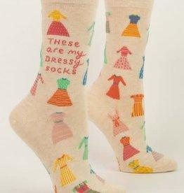 Blue Q These Are My Dressy Socks Womens Socks