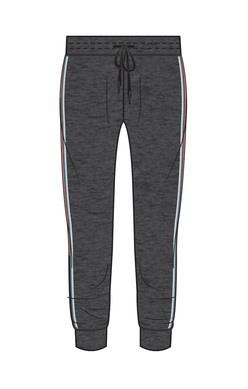 PJ Salvage Wish Pant Grey