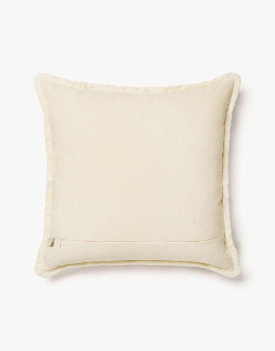 Spartina Florida Embroidered Pillow
