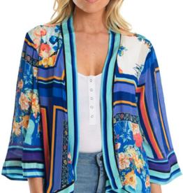 Karma Kimono Plum