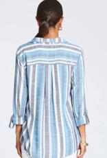 Dear John Spohia Purist Blue Shirt