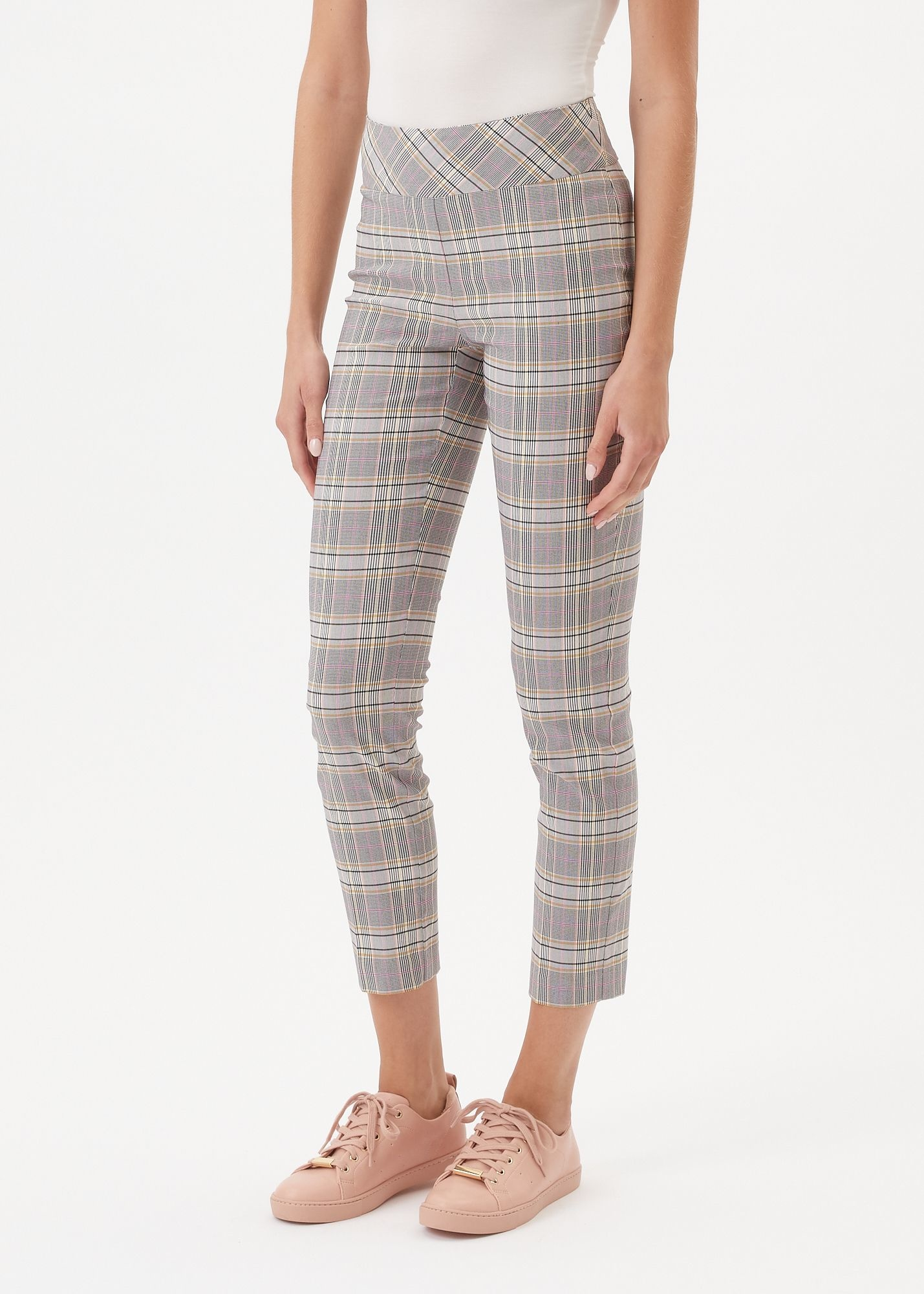 Up Ankle Pant Norway