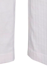 Up Ankle Pant White Lines