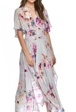 Daphne Dress Bloom